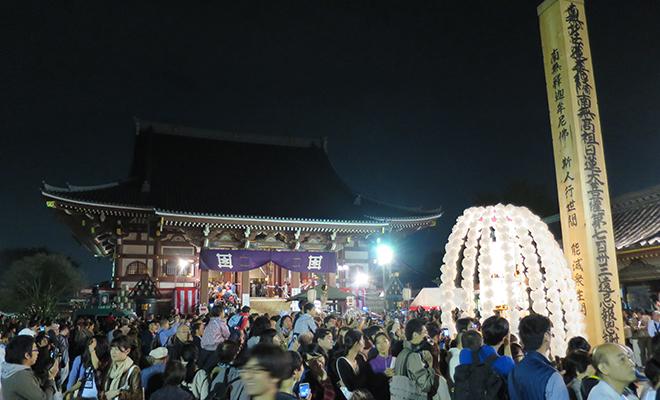 本門寺お写真3