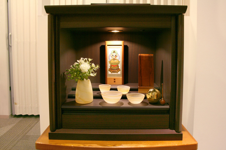 名古屋仏壇セットメイン