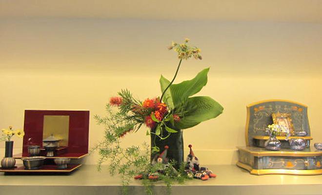 名古屋お花1