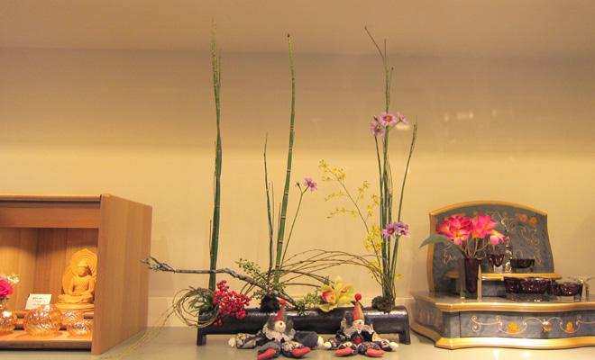 名古屋お花7