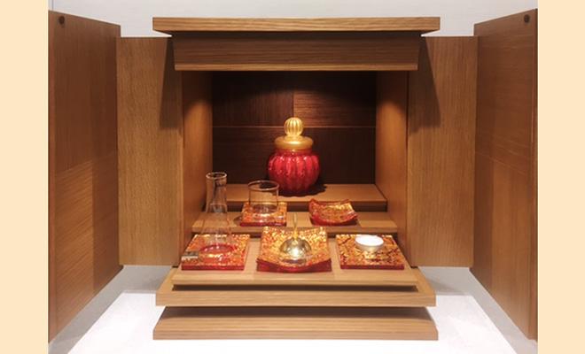 現代仏壇フォーリーフ広島