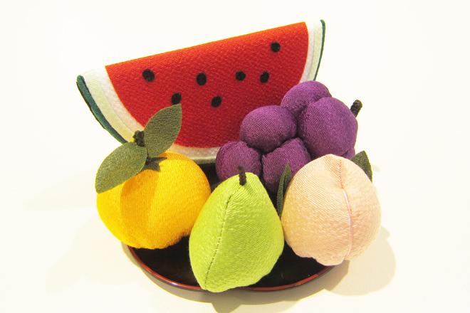 札幌G果物盛り