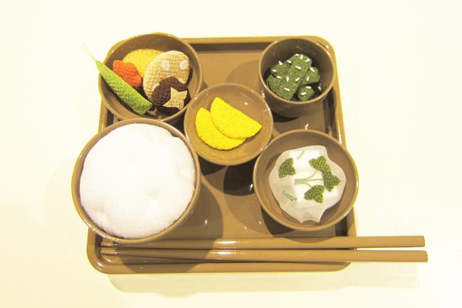 札幌G精進料理